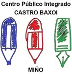 Logo of Aula Virtual do CPI Castro Baxoi