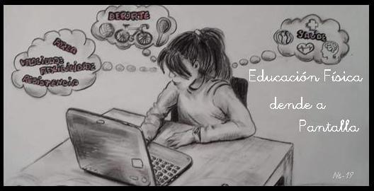 Nena ordenador