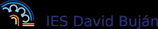 Logo of Aula virtual do IES David Buján