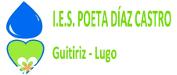 Logotipo de I.E.S. POETA DÍAZ CASTRO