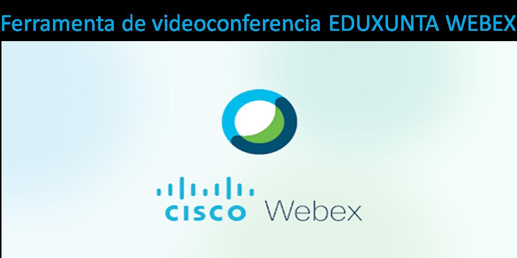 Eduxunta webex