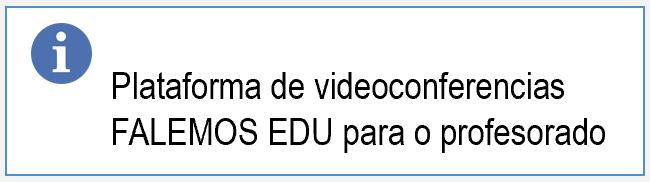 Información sobre FALEMOS EDU