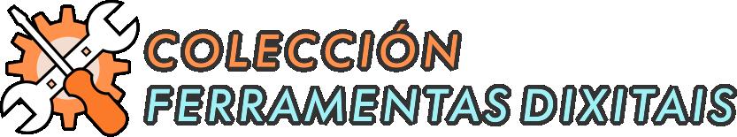 Logo Ferramentas Dixitais