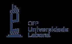 Logotipo de Aulas virtuais do CIFP Universidade Laboral
