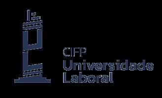 Aulas virtuais do CIFP Universidade Laboral