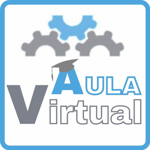 Logo alula virtual