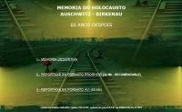 Memoria do holocausto
