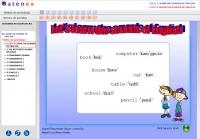 Let´s learn the sounds in English