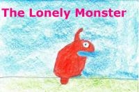 The lonely monster
