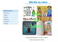 WebQuest: Día do libro