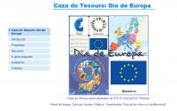 Caza do Tesouro: Día de Europa