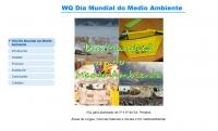 WebQuest: Día Mundial do Medio Ambiente