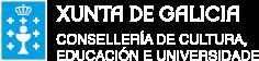 Logo EDU Xunta