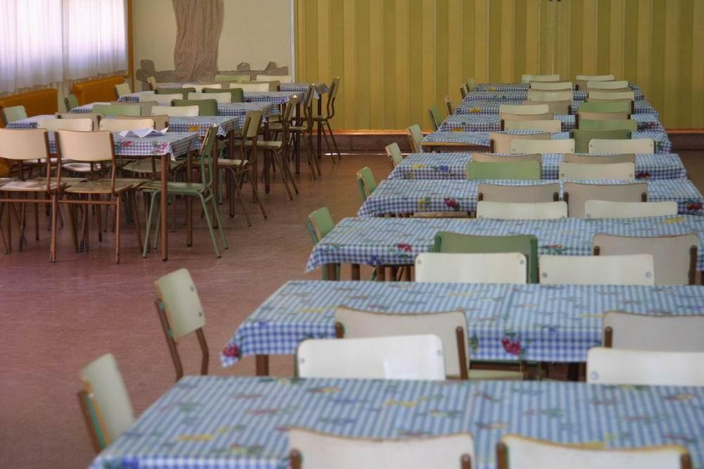 O novo sistema de xestión dos comedores escolares permite que máis ...
