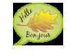 Programa de inmersión lingüística de otoño